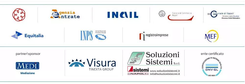 Partner Odcec Napoli