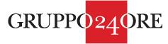 logo Gruppo24Ore
